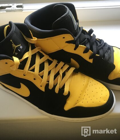 Jordan 1 Retro New Love