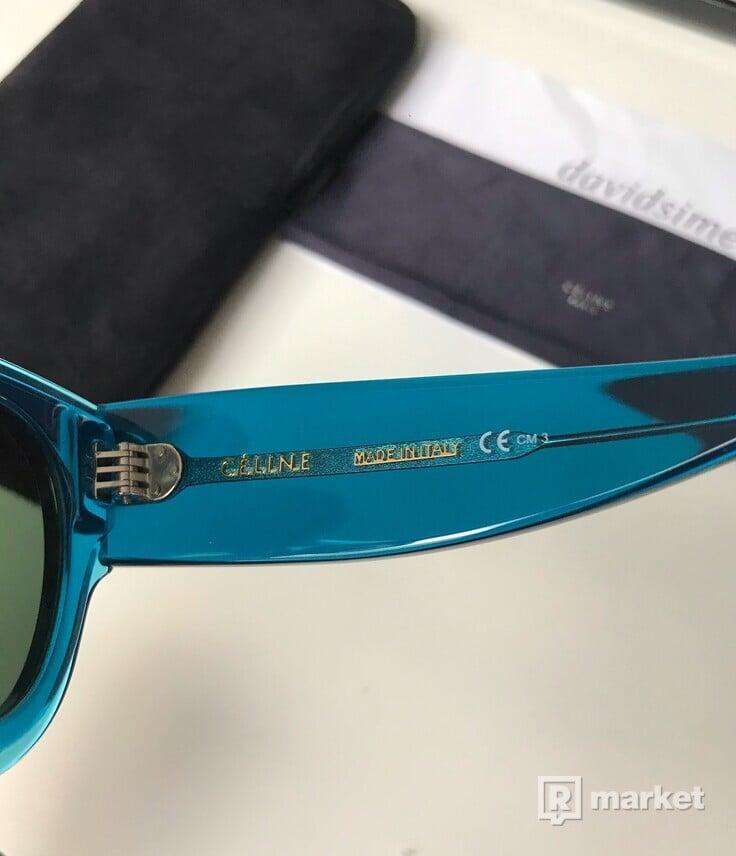 Céline sluneční brýle