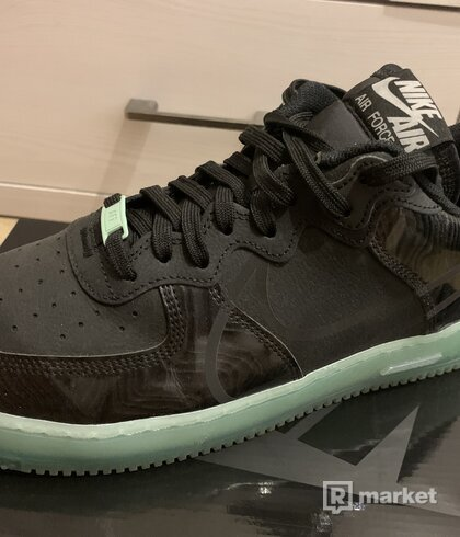 Nike Air Force 1 X NBA All Star