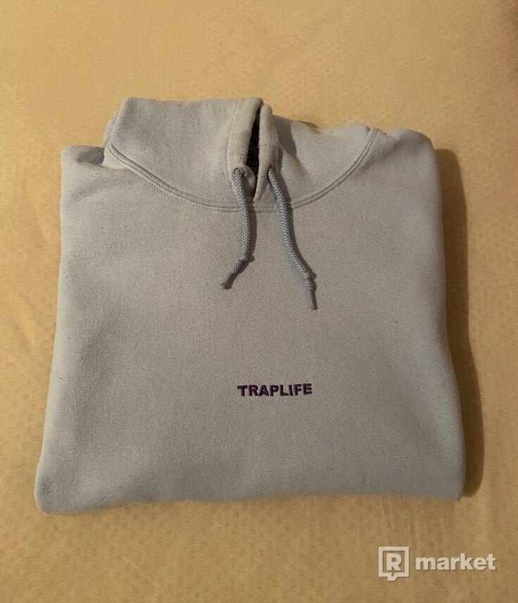 Traplife hoodie