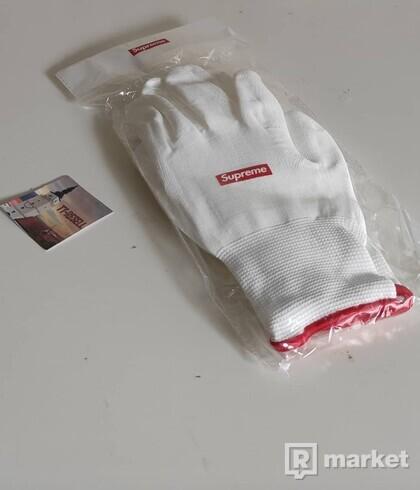 Supreme Rubber Gloves