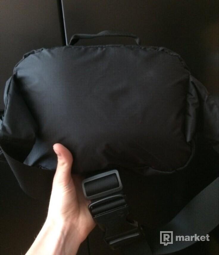 Supreme Waist Bag SS17 Black