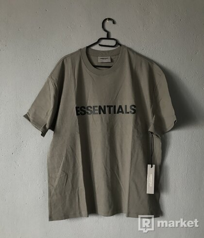 Fear Of God Essentials Tee