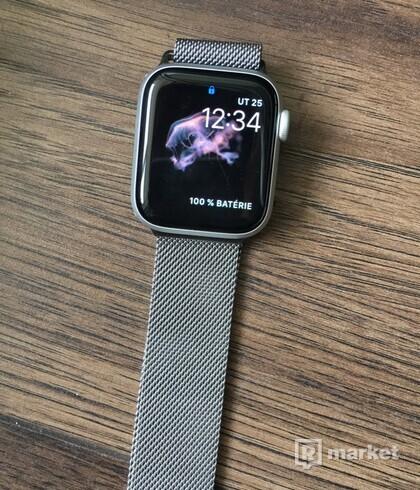 Originálny Apple Watch Milanese Loop remienok