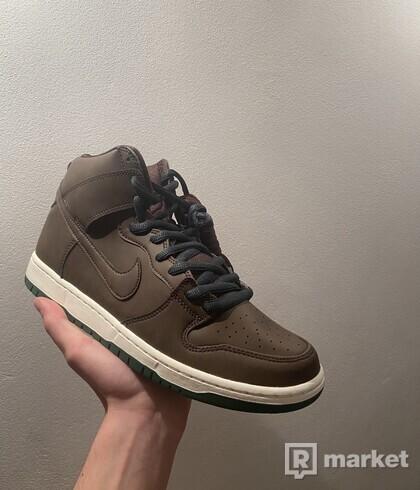 Nike Dunk SB Vegan