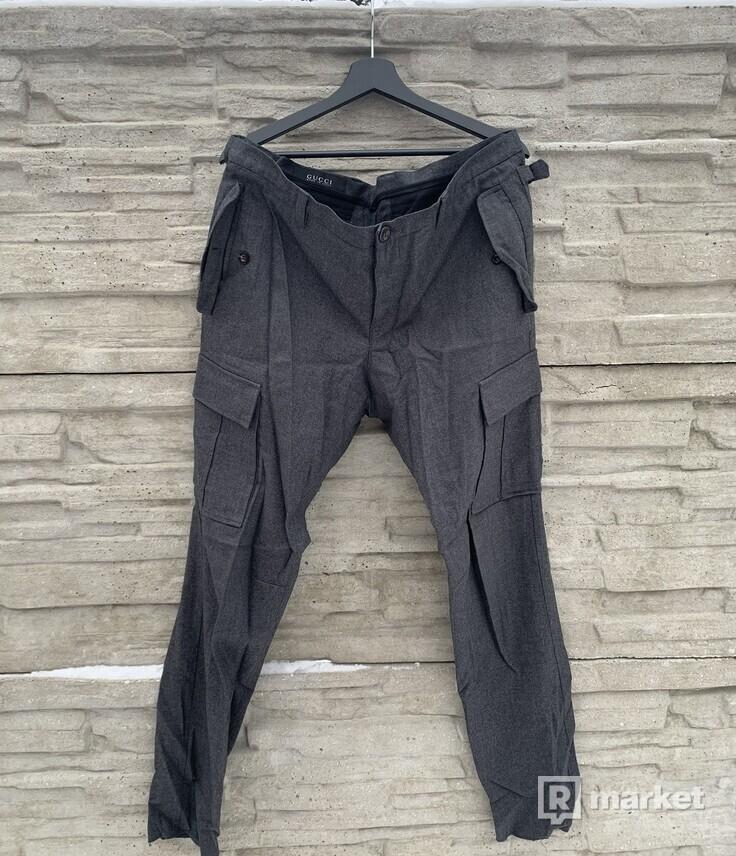 Gucci Cargo Pants