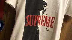 Supreme Scarface