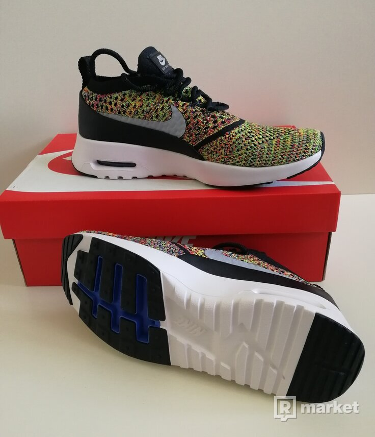 W NIKE AIR MAX THEA ULTRA FK 42(10)