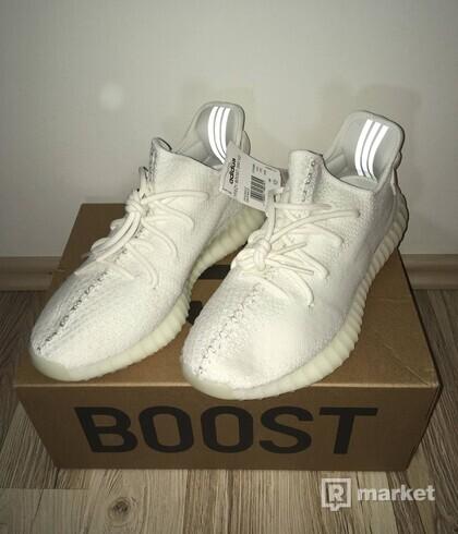 adidas Yeezy Boost 350 V2 Cream/Triple White