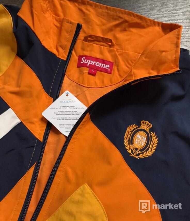 Supreme Big Letter Jacket
