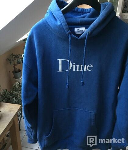 Dime hoodie