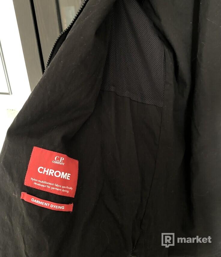 C.P. COMPANY Overshirt Jacket