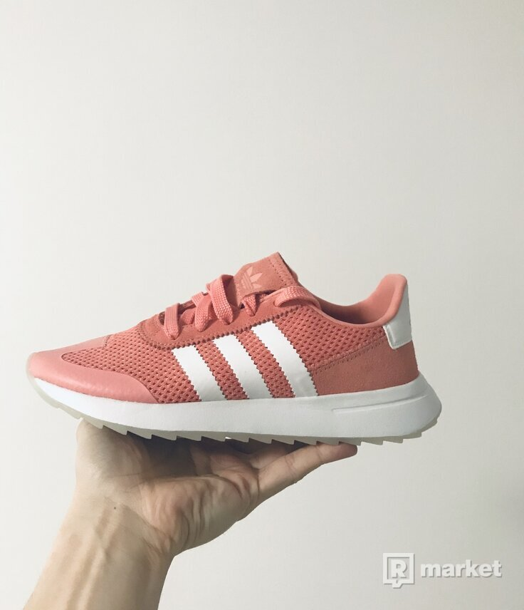 Boty Adidas FLB W (vel.38)