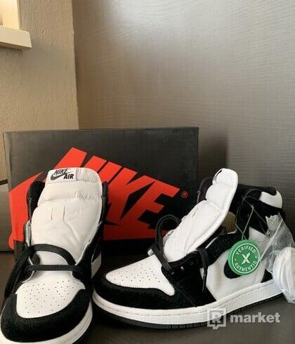 Jordan 1 Retro High Twist (W)