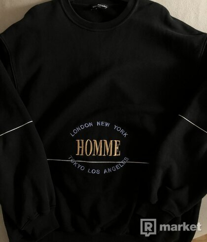 Balenciaga Homme Sweater