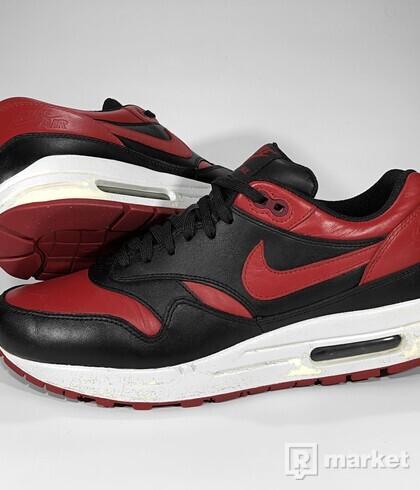 """Nike Air Max 1 Premium QS """"Bred"""""""