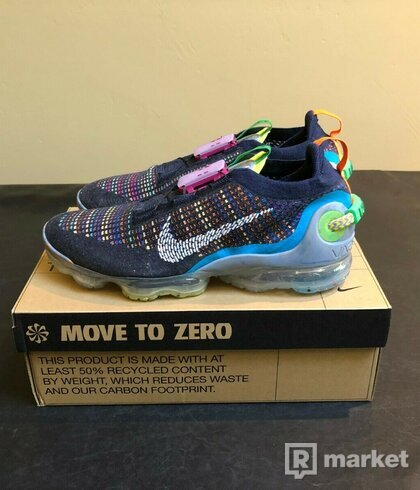 Nike Vapormax 2020 Deep Royal Blue Velkosť:  42, 45
