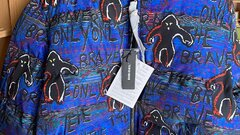 Diesel W-Piatig Jacket (Samey)