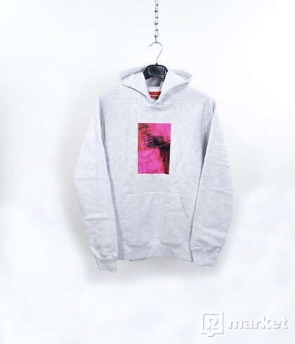 Supreme x My Bloody Valentine Hooded Sweatshirt