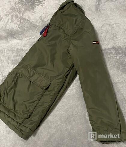 Tommy Hilfiger zimná bunda