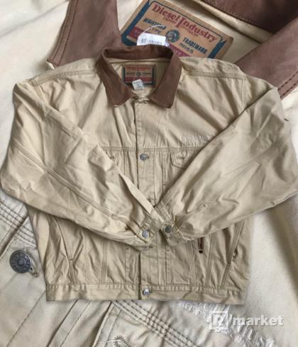 Diesel jacket