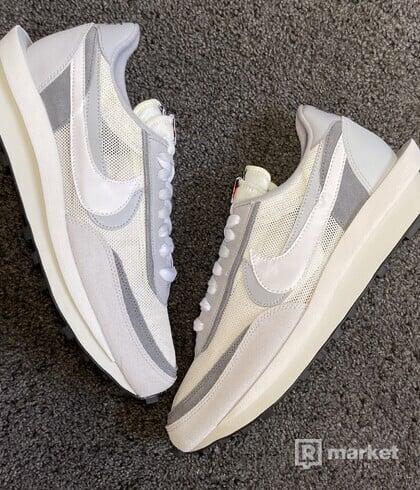 """Nike LD Waffle/Sacai ,,Summit White"""""""
