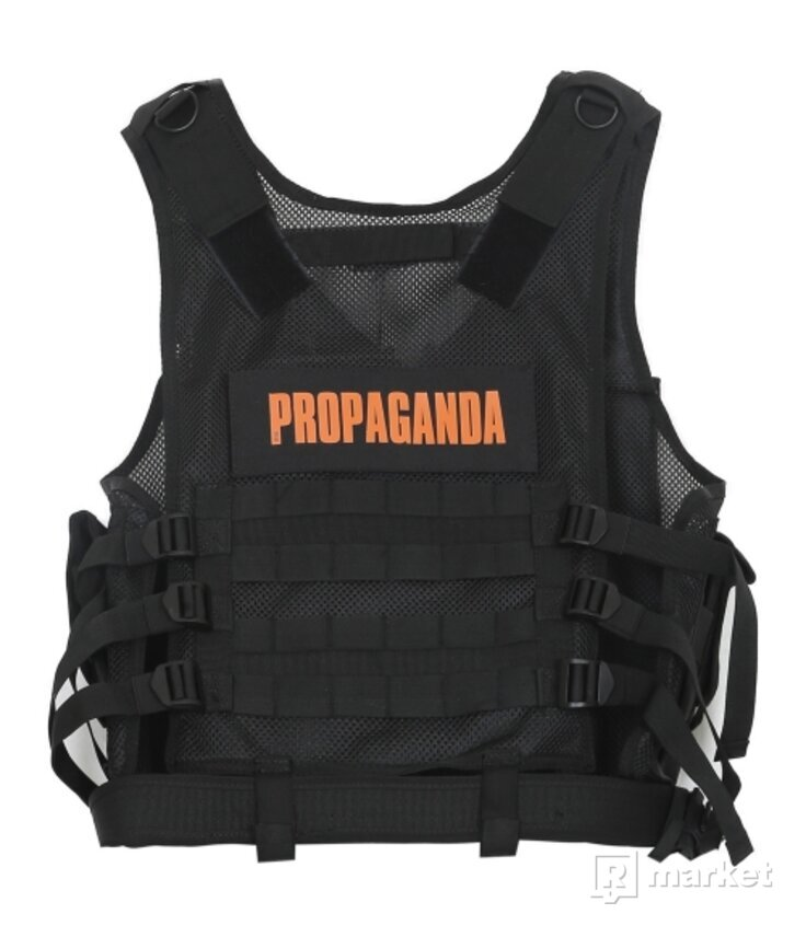 Sixth June  tactical vest