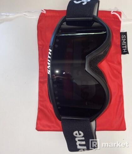 Supreme SMITH ski goggles