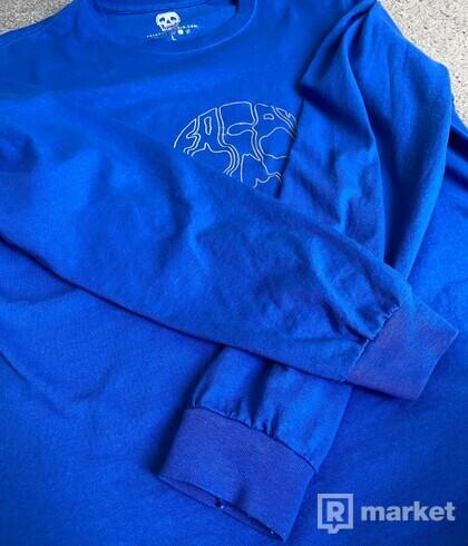 Freak 3MM FTW Longsleeve (Royal Blue)