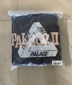 Palace Palboy hoodie Black