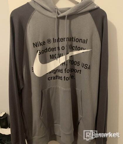 Nike NSW mikina