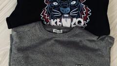 Kenzo Crewneck