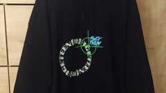 Dalyb Teenrage hoodie