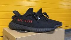 Adidas yeezy 350 bred