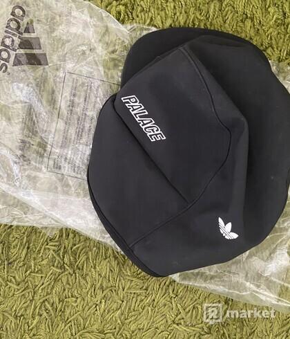 Palace x Adidas   Reversible hat