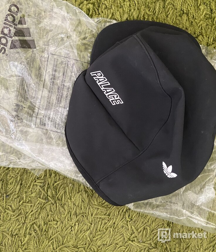 Palace x Adidas   Reversible hat