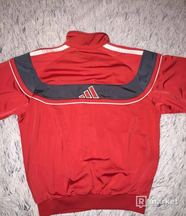 Adidas Retro Vintage Mikina
