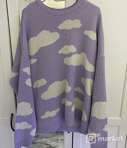 Cloud sveter