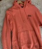 Stüssy hoodie