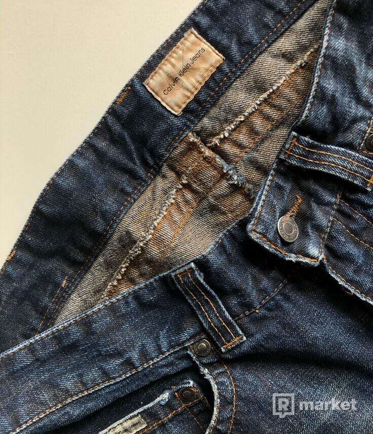 CK Vintage Jeans