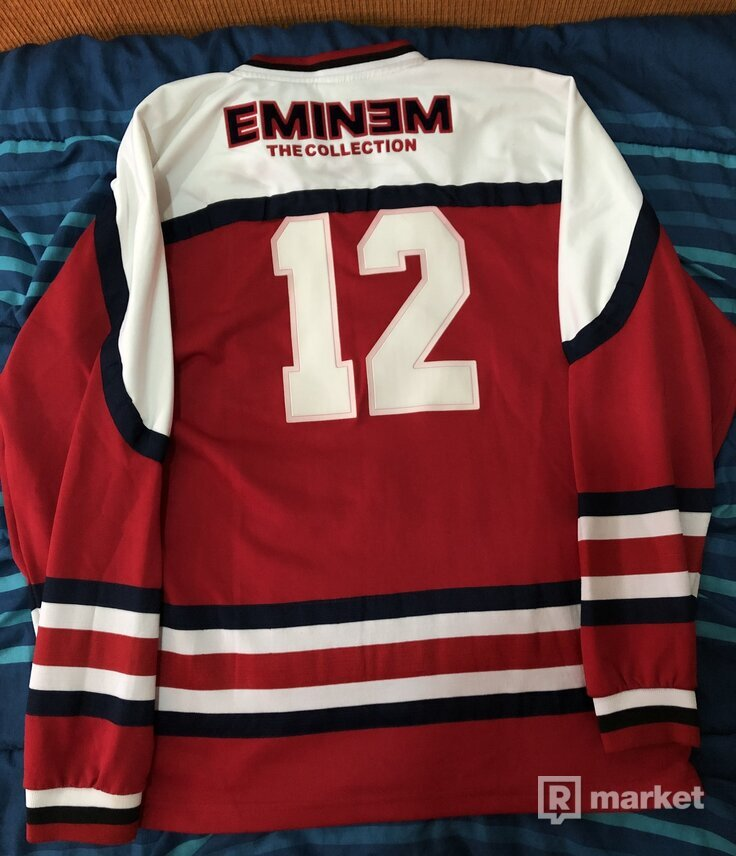 Eminem the collection dress (L)