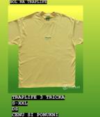 Traplife Žlté - Žilina