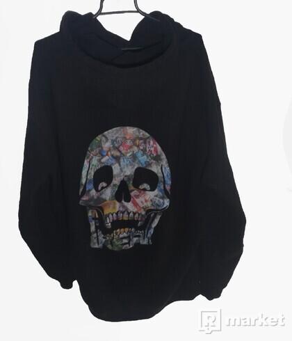 Freak Clothing mikina