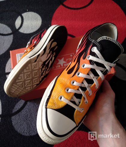 Converse low 44