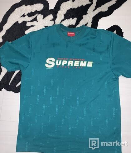 Supreme Athletic T-Shirt