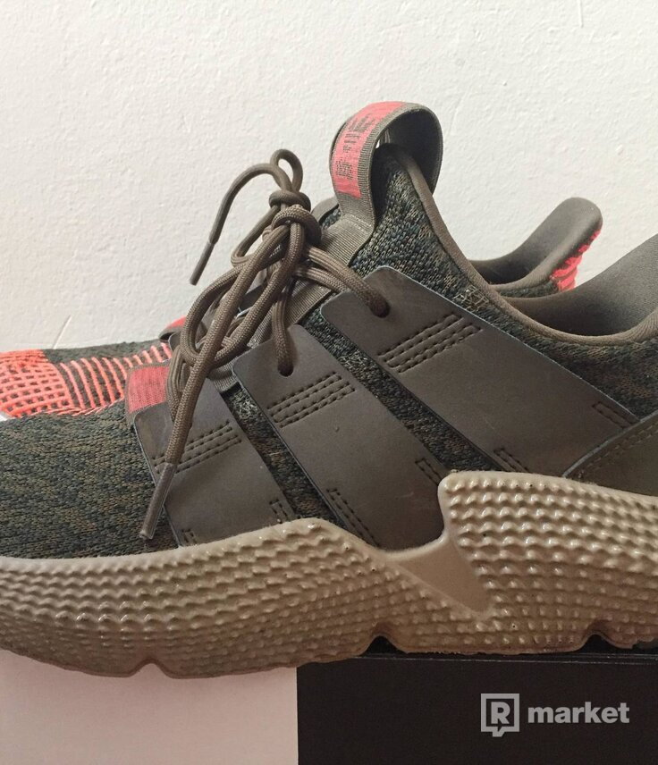 Adidas Prophere Trace Olive