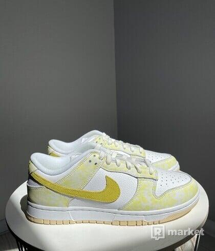 Nike Dunk Low OG Yellow-strike