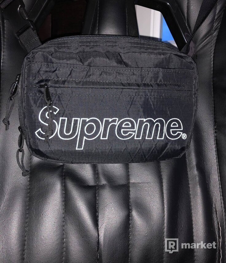 Supreme shoulder bag fw 2k18
