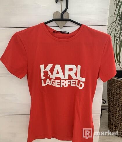 Karl Lagerferd Tričko