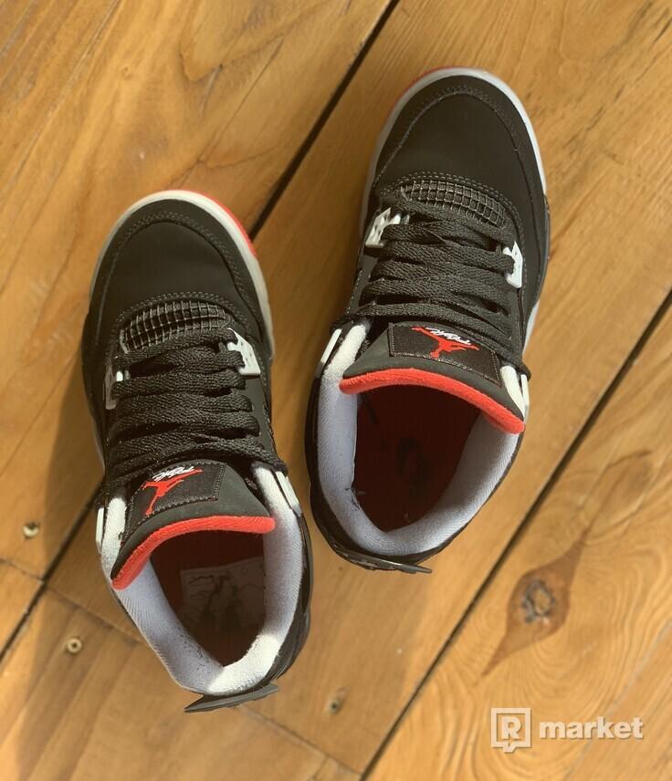 Nike Jordan 4 OG